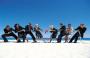 Prevention, Intervention & Teamwork Training
