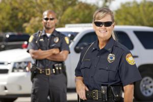 de escalation training for cops