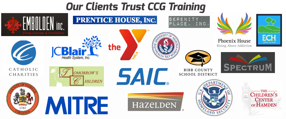 online crisis intervention training customers