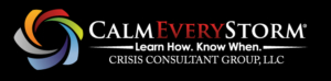 Crisis Consultant Group, LLC. Logo