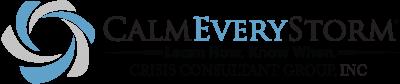 Crisis Consultant Group, Inc. Logo